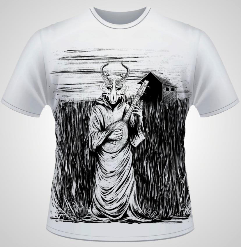Band Shirt Designs   38 T Shirt Designs Die Sich Niemals Abnutzen 99designs