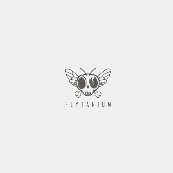 Flytanium logo