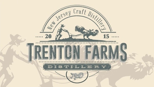 Trenton Farms Distillery logo