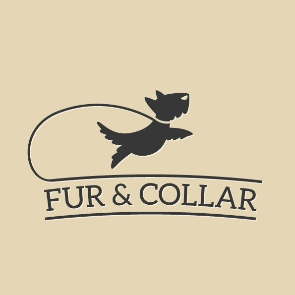 Fur Collar logo