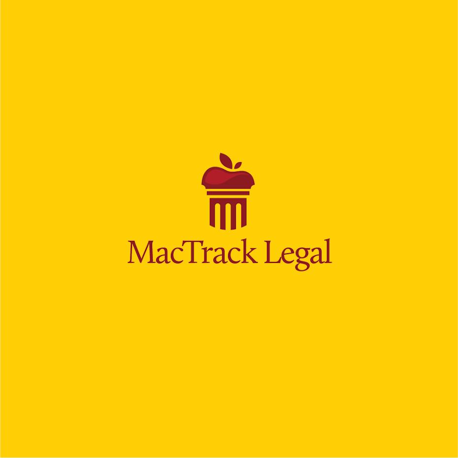31 law firm logos that raise the bar 99designs apple pillar capstone legal logo biocorpaavc Gallery