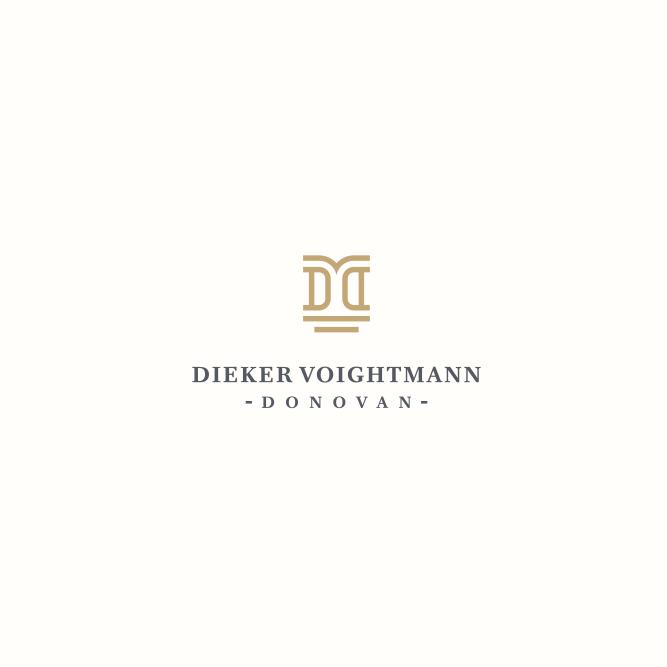 Legal Logo Design Inspiration