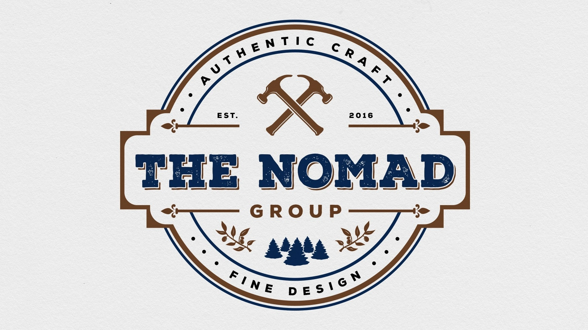 The Nomad Group logo