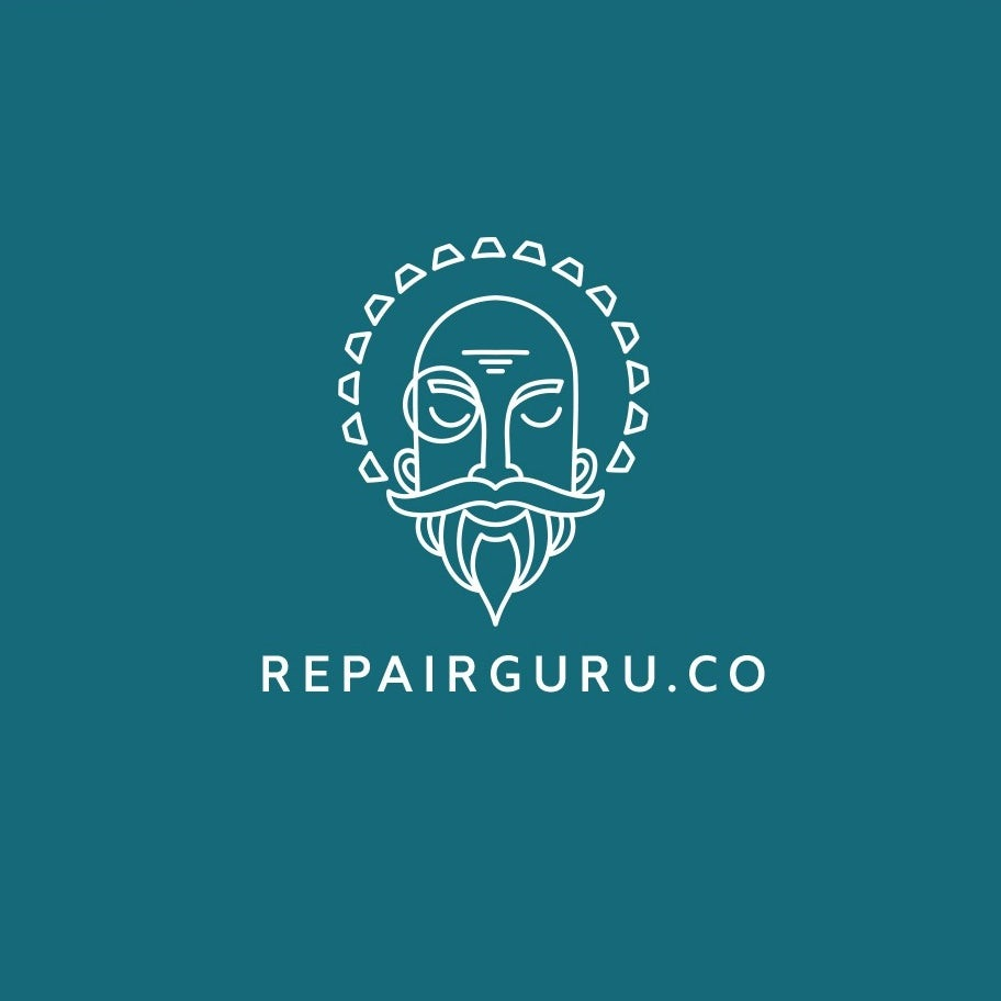 Repairguru.co logo