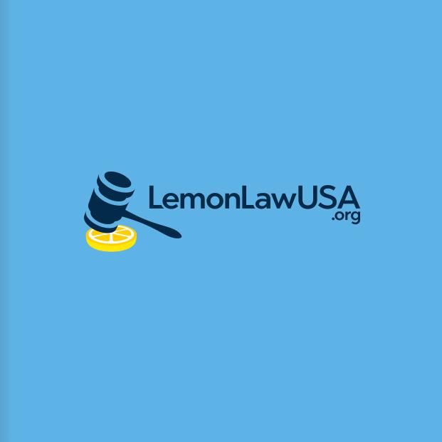 lemon law legal logo