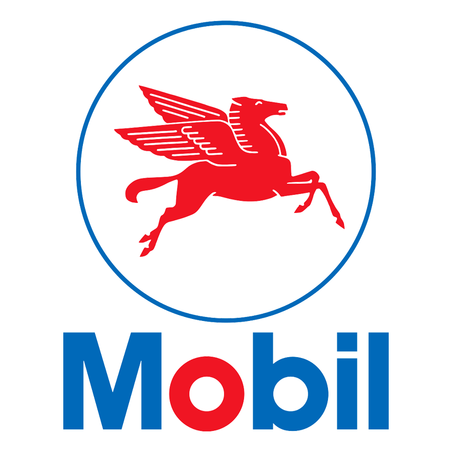 Logos of the worlds 10 highest valued companies designer blog former mobil logo biocorpaavc Gallery