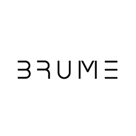 Logo Design for the Fashion Brand Brume