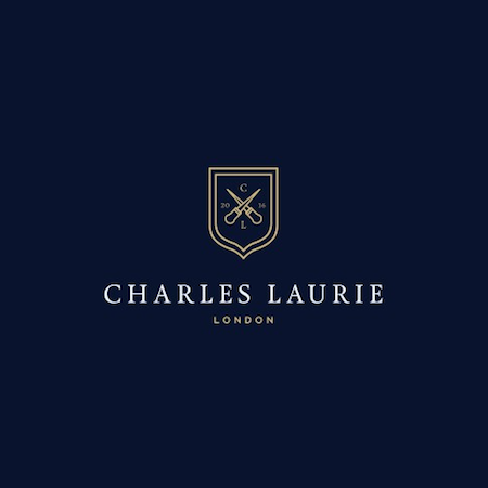 Logo Design for the Fashion Brand Laurie