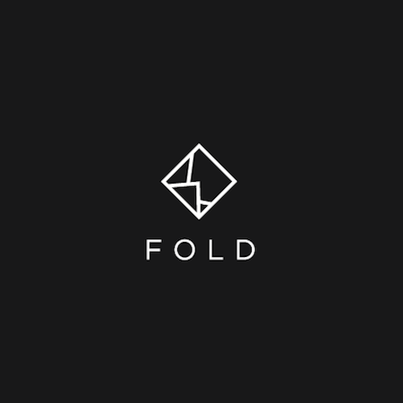 Logo Design for the Fashion Brand Fold