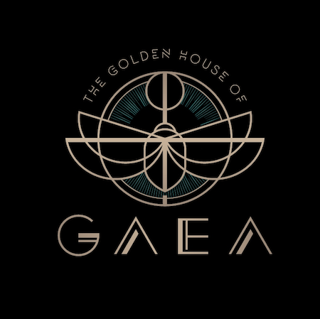 Logo Design for the Fashion Brand Gaea