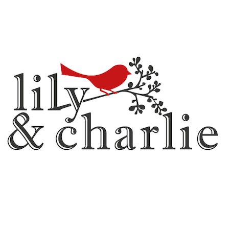 Logo Design for the Fashion Brand Lily and Charlie