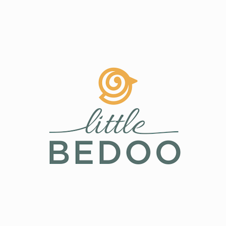 Logo Design for the Fashion Brand Little Bedoo