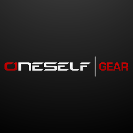 Logo Design for the Fashion Brand Oneself gear