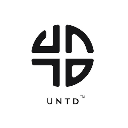 Logo Design for the Brand UNTD