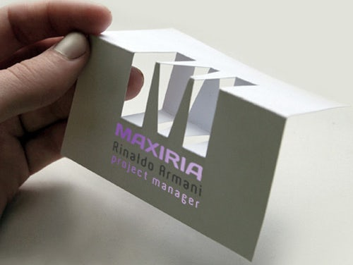7 business card design tips that will rock your brand 99designs business card design reheart Choice Image