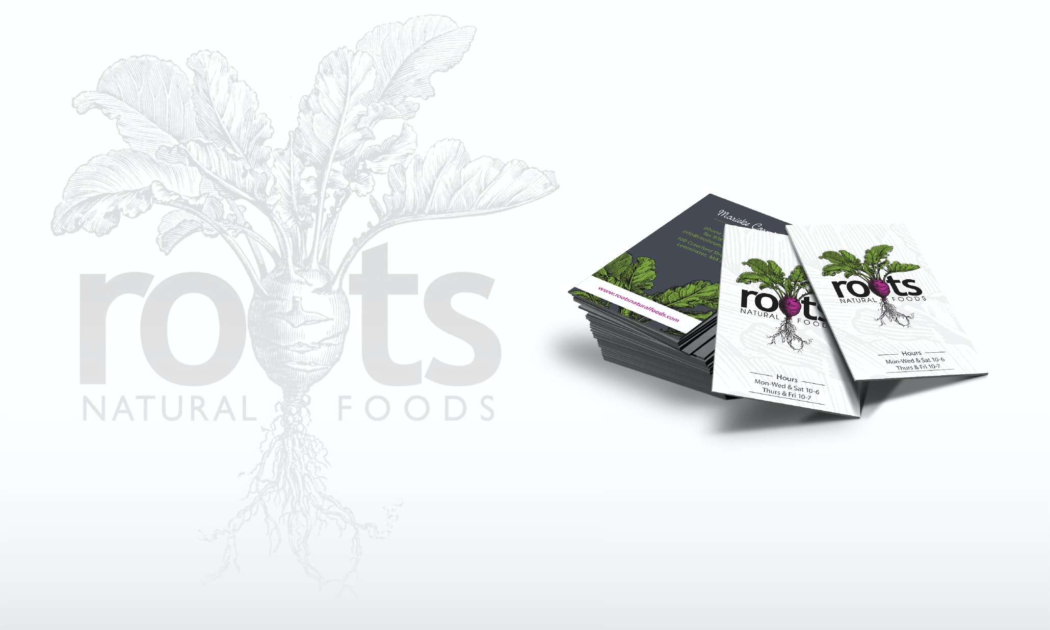 7 business card design tips that will rock your brand