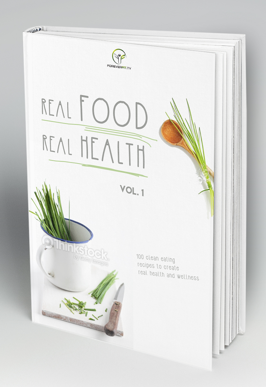 Health Book Cover Design ~ Deliciously designed cookbook covers designs