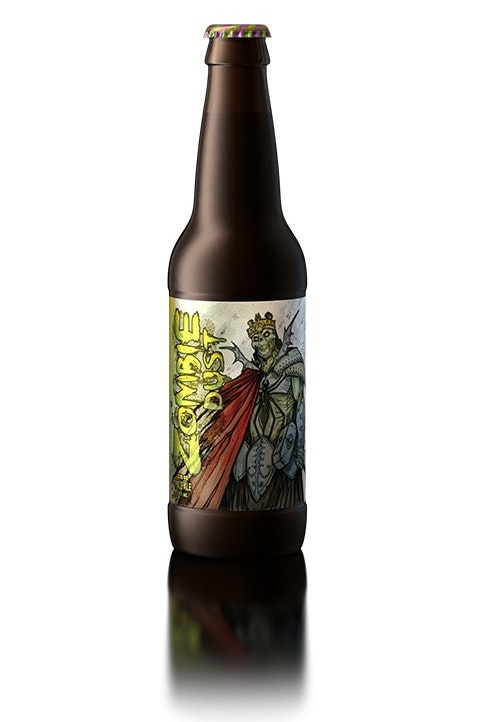 Zombie Dust by 3 Floyds