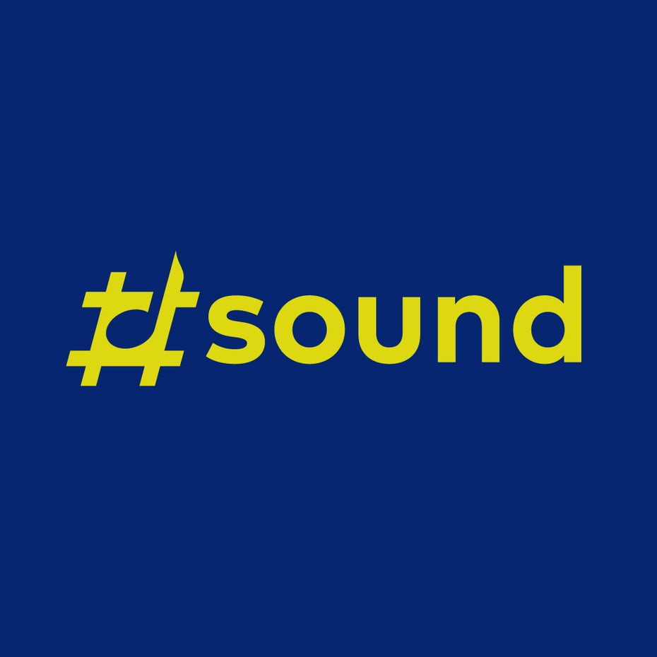 music school logo design
