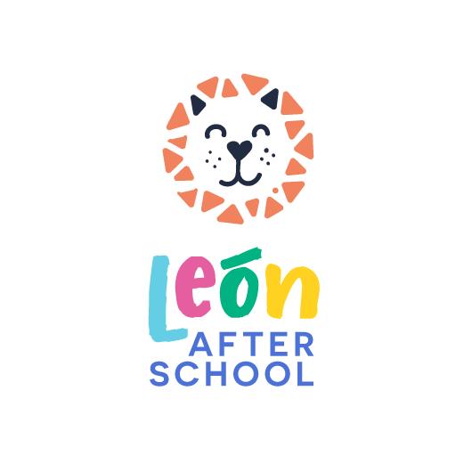 After school program logo design