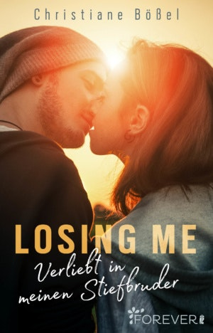 Losing Me E-Book-Coverdesign