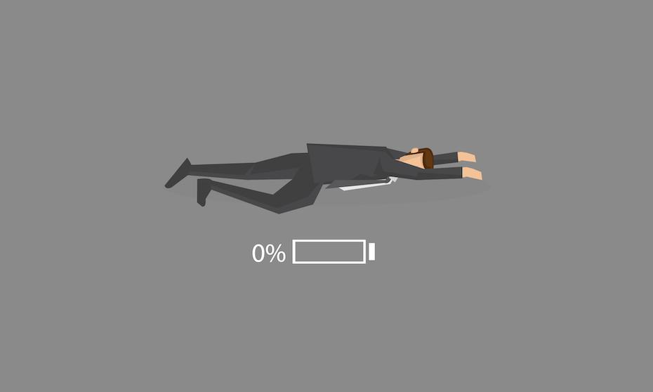 Web Design Agency Burnout