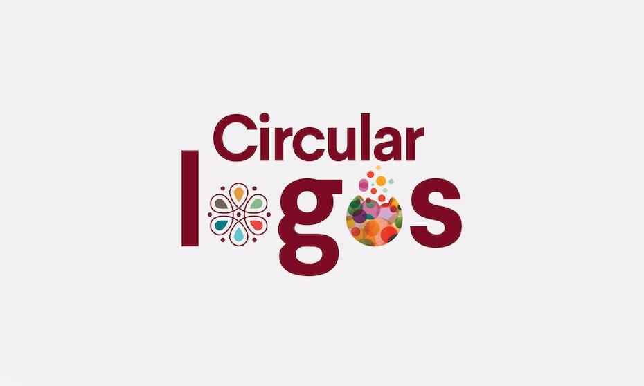 Circular Logos In Web Design