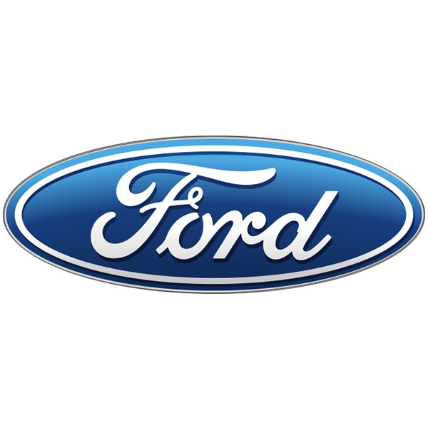 Current Ford Motor Company Logo