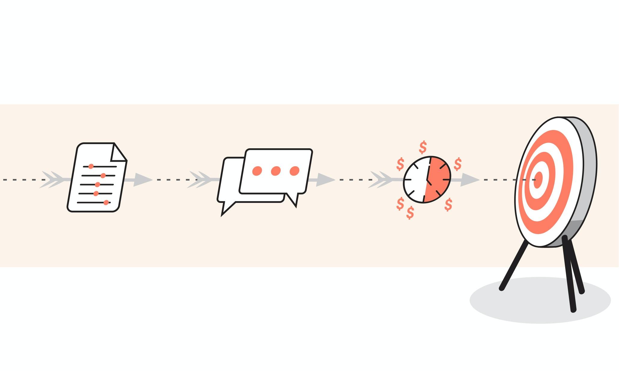 3 Schritte zum perfekten Briefing für dein Logo-Design