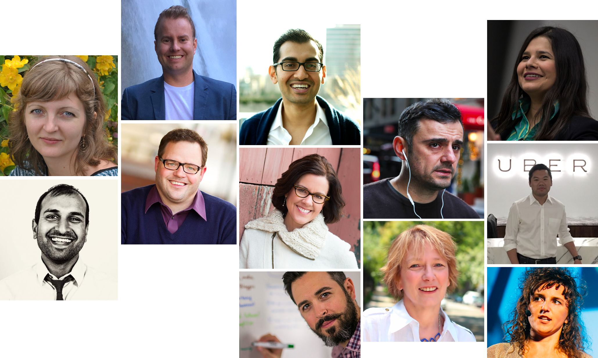 The top 12 marketing experts to follow on social media