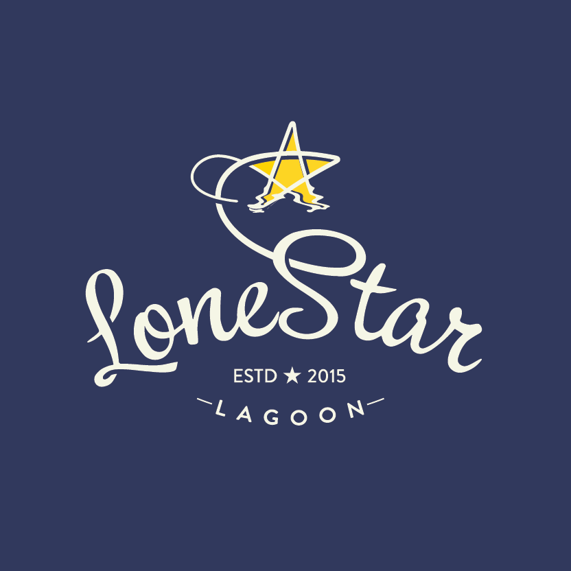 Star logo design