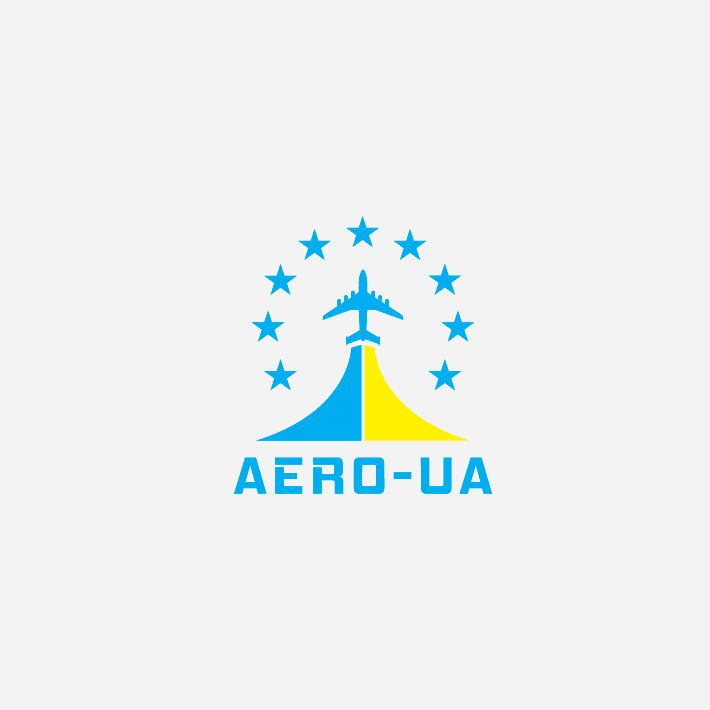 Aerospace logo design