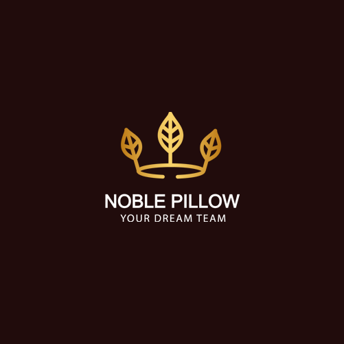 PILLOW LOGO