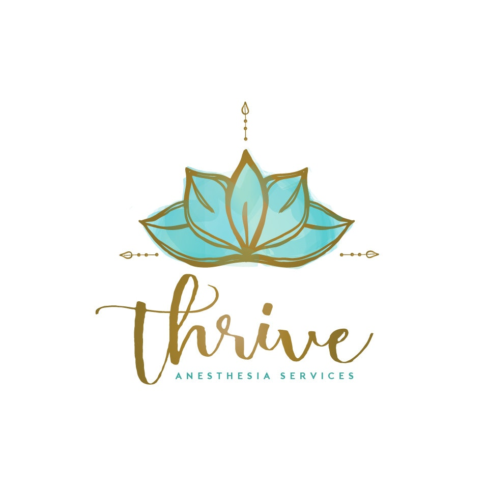 Thrive Anesthesia Services logo