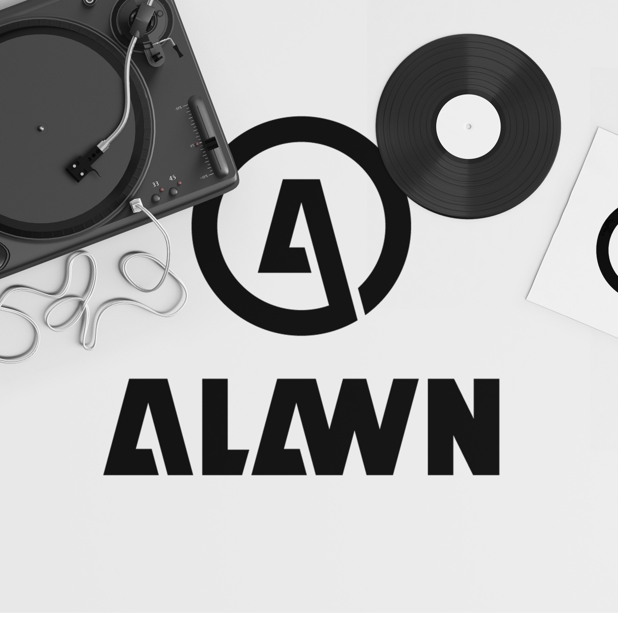 Dj logos images images galleries with for Home decor logo 99design
