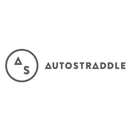 Logo design for Autostraddle blog