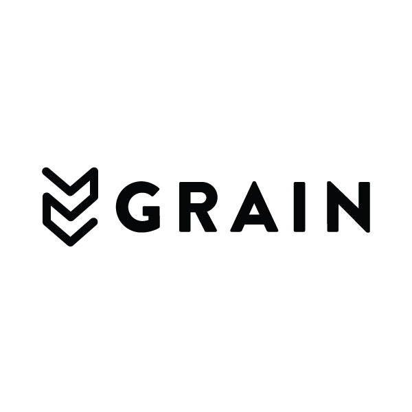 Grain: old logo