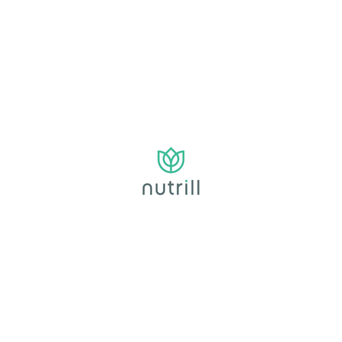 Nutrill logo
