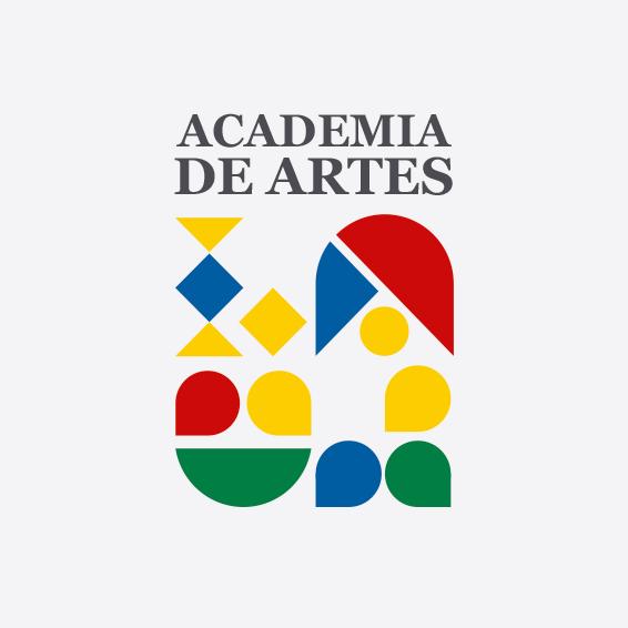 Academia de Artes logo