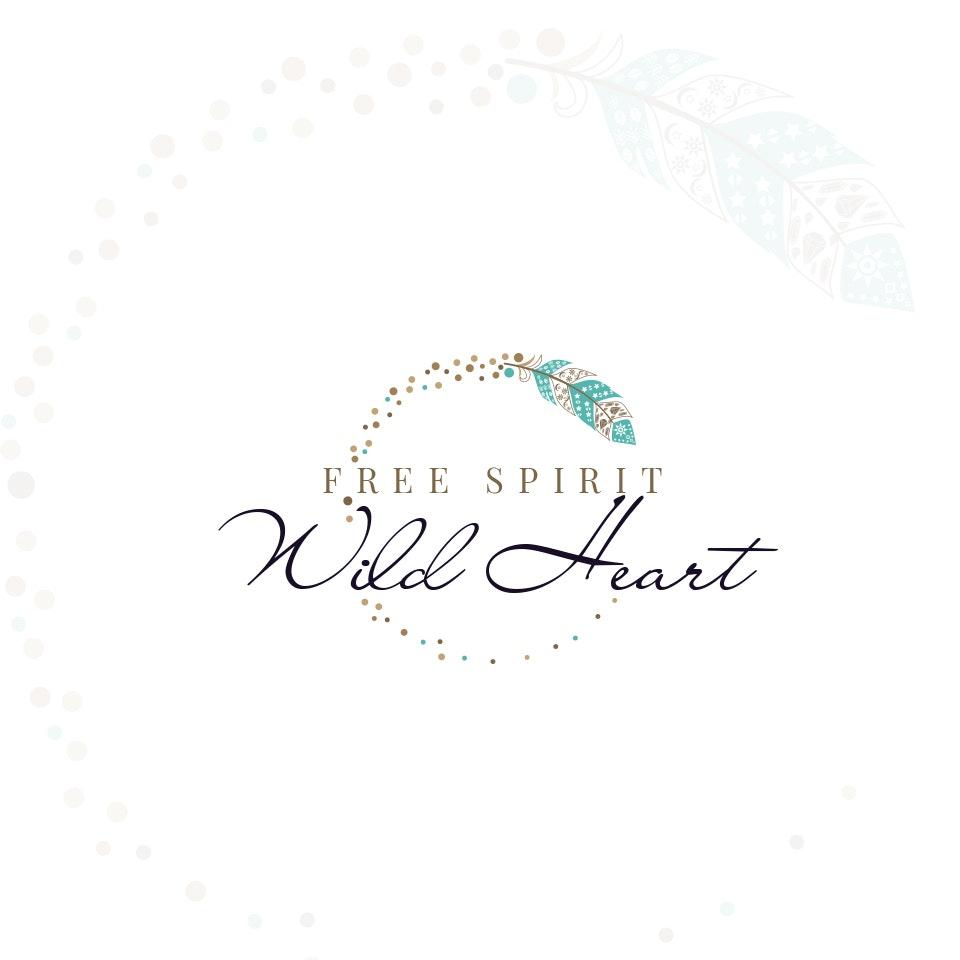 Free Spirit Wild Heart Logo