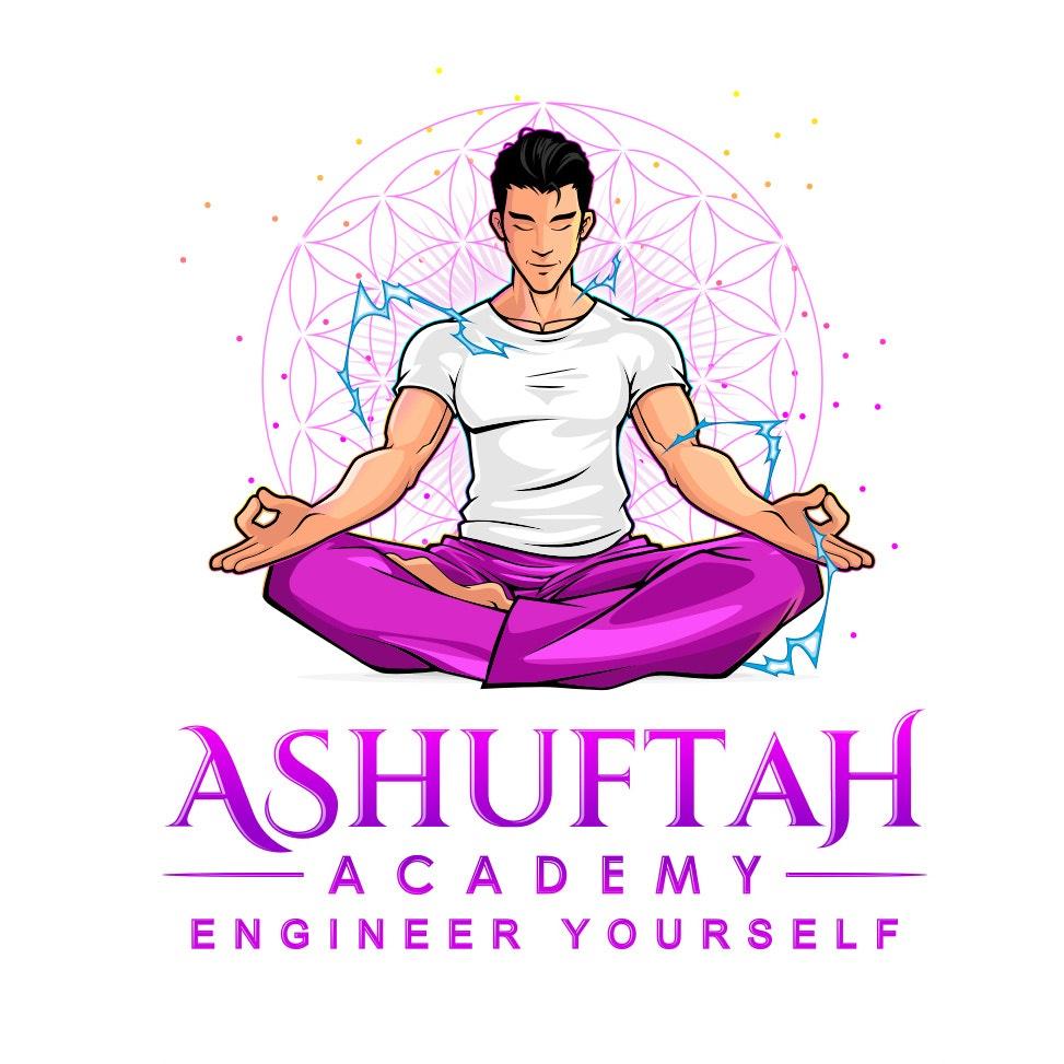 Ashufta Academy logo