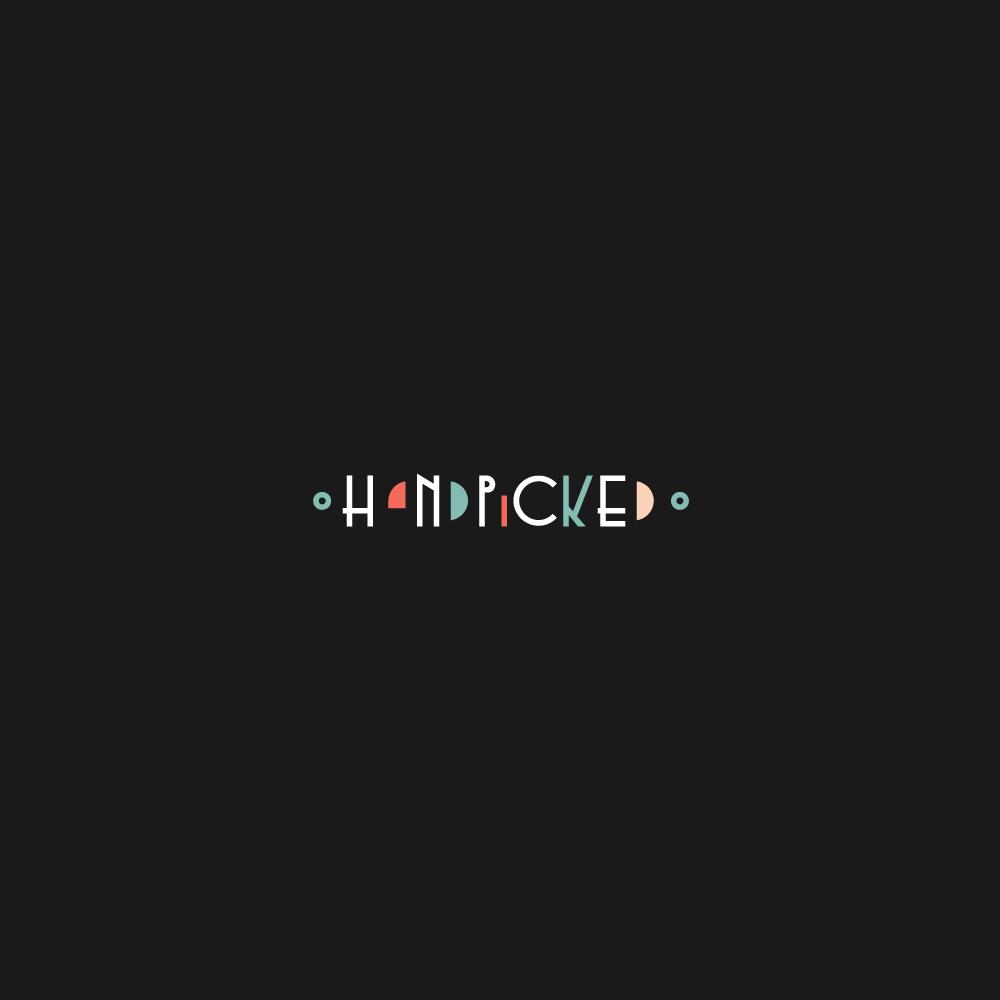 Handpicked logo