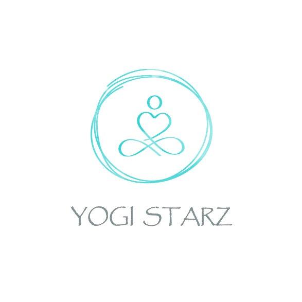 Yogi Starz Logo