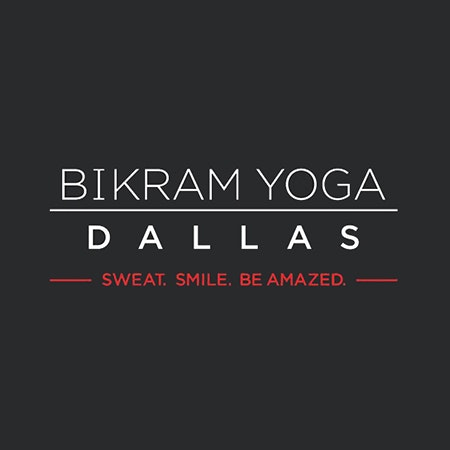 Bikram Yoga Dallas logo