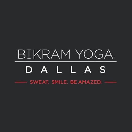 Bikram Yoga Dallas logo