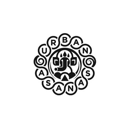 Urban Asanas logo