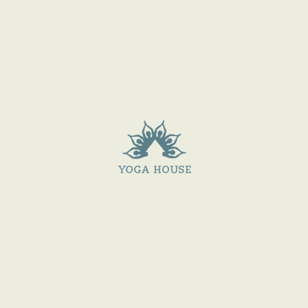 Yoga House logo