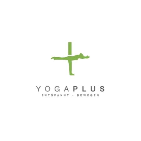 Yoga Plus logo