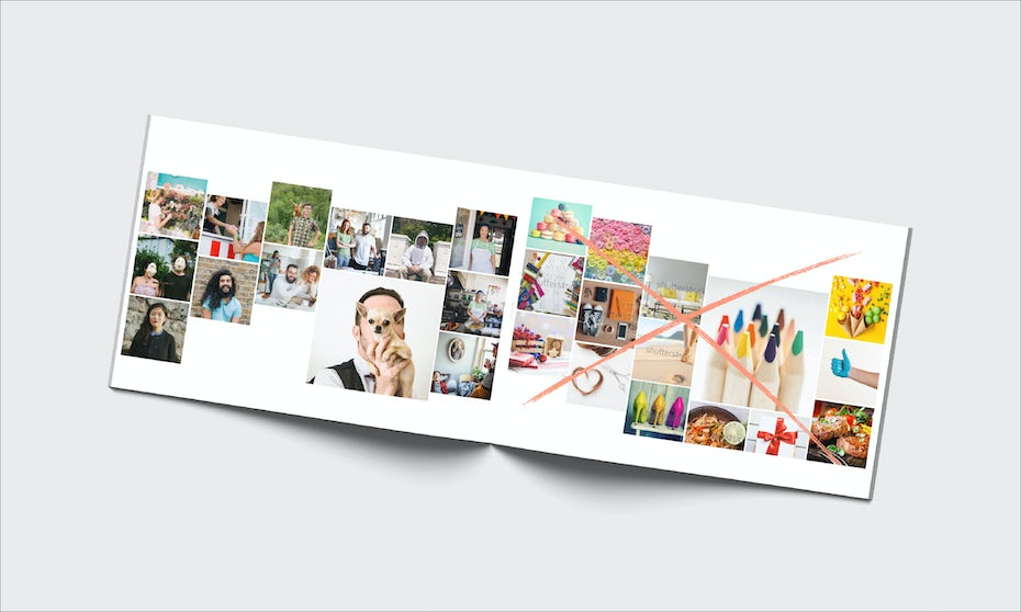 Brand imagery: how to select images to represent your organization - 99designs Blog