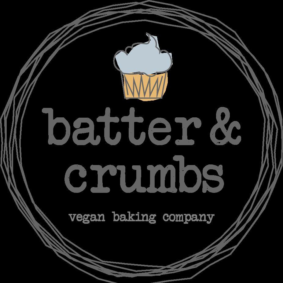 batter & crumbs logo